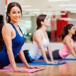 В помощь начинающим йогам