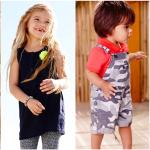 Детские вещи на любой вкус и цвет в интернет-магазине Картерс