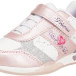 Какая обувь подойдет для маленькой девочки в летнюю пору?