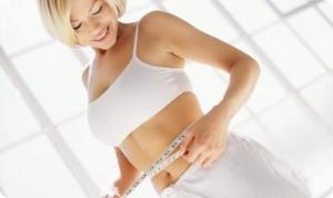 Грамотное похудение или почему не стоит спешить