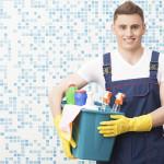Уборка квартиры: сам или профессионал