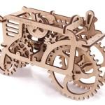Деревянный конструктор производства Украина: польза и советы по выбору