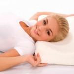 Ортопедические подушки для полноценного и здорового сна