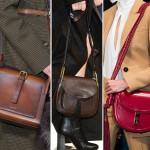 Как брендовая сумка способна преобразить образ