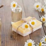 Домашнее мыловарение – хобби для красоты и здоровья!