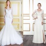 Избегаем главных ошибок при выборе свадебного платья