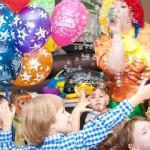 Как устроить праздник мечты для своего ребенка?