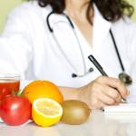 Как работает диетолог в интернете?