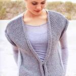 Женские пуловеры для мам и хозяек