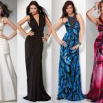Критерии и правила выбора вечернего платья