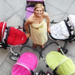 Как не ошибиться с выбором детской коляски