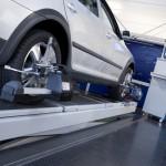 Стенд развал-схождение – важный инструмент в любой автомастерской