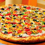 Пицца – лекарство для сердечно-сосудистой системы?