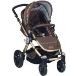 Широкий выбор колясок для ваших деток от производителя Baciuzzi