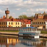 Чем занять свой досуг в городе Иваново на протяжении 2-3 дней