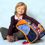 Выбор рюкзака для ребенка