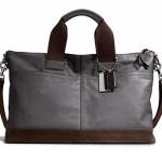 Тонкости выбора мужской сумки