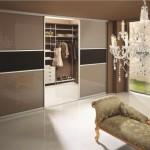 Шкафы-купе, или делаем помещения эстетичными и практичными