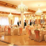 Основные критерии выбора ресторана для свадьбы