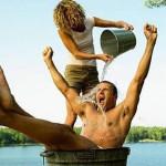 Здоровый образ жизни и закаливание организма