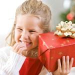 Как выбрать хороший подарок ребенку
