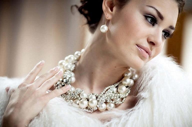 Серебряные украшения: благородство, шарм, доступная цена