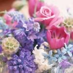 Живые цветы сделают счастливее ваших любимых людей