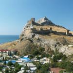 Разнообразный отдых на одном из курортов восточного побережья Крыма