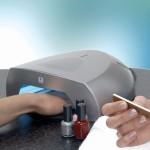 Как выбрать УФ лампу для наращивания ногтей