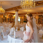 """Идеальная свадьба - это работа агентства """"Шенонсо"""""""