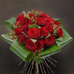 Безупречные композиции из свежих цветов