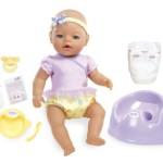 Как кукла Baby Born стала самой популярной в мире