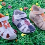 Детская обувь «Котофей»