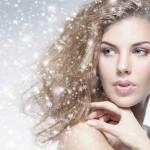 Домашние косметические маски в зимний период для улучшения состояния сухих волос
