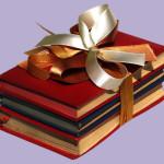 Книга как лучший подарок себе и другим