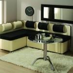Угловая мягкая мебель в вашем интерьере и насколько это уместно?