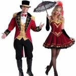 Как выбрать карнавальный костюм для мероприятия?