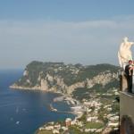Бракосочетание на Капри и пусть этот день станет особенным
