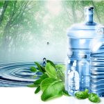 Доставка воды на дом – ваша уверенность в высоком качестве питьевой воды