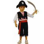 Как почувствовать себя настоящим пиратом: выбираем карнавальный костюм