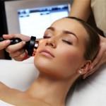 Применение ультразвуковой терапии в косметологии