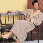 Халат лучший подарок для мужчин, особенно купленный на SleepTex