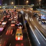 Что комфортнее: общественный транспорт, собственное авто или такси?