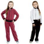 На что обращать внимание при покупке детского спортивного костюма