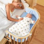 Как купить недорого немецкую кроватку для ребенка