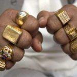 Кому подойдут мужские кольца- перстни и каковы особенности их выбора?
