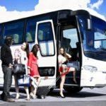 «Автобусы для Вас» - выгодные условия аренды комфортабельных автобусов