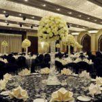 Свадьба в Питере в отеле Краун Плаза