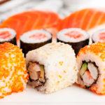 Как купить роллы в Краснодаре и полюбить японскую кухню?