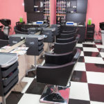 Выбираем парикмахерское кресло